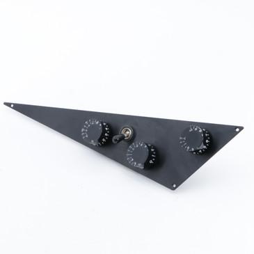 Jackson RR3 Control Plate OS-8704