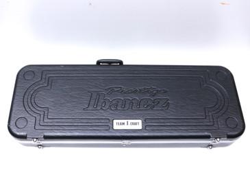 Ibanez Prestige Team J. Craft Guitar Hardshell Case CS-5002