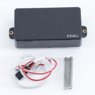 EMG 81 Active Humbucker Bridge / Neck Guitar Pickup PU-9662