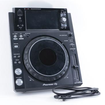 Pioneer XDJ-1000MK2 DJ Turntable OS-8726