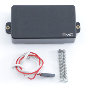 EMG 81 Active Humbucker Bridge Guitar Pickup PU-9678