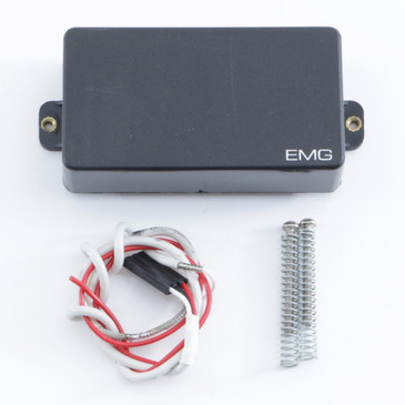 EMG 81 Active Humbucker Bridge Guitar Pickup PU-9687