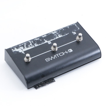 TC Electronic Switch-3 Guitar Effects Footswitch P-09417