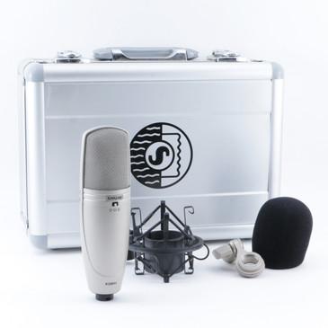 Shure KSM44 Condenser Multi-Pattern Microphone MC-3952