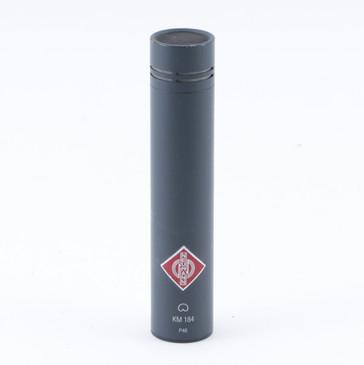 Neumann KM184 Condenser Cardioid Microphone MC-3935