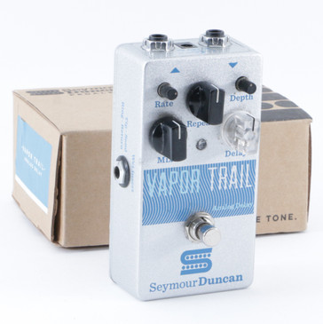 Seymour Duncan Vapor Trail Delay Guitar Effects Pedal P-09434