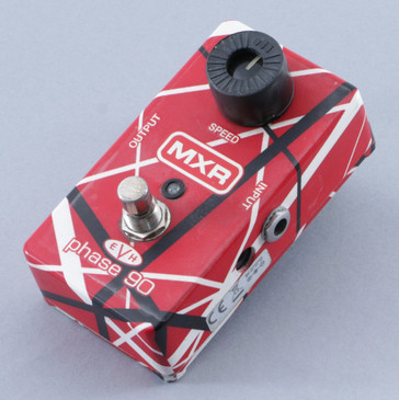 MXR EVH Phase 90 Phaser Guitar Effects Pedal P-09514