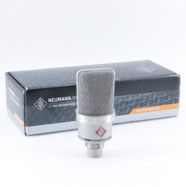 Neumann TLM102 Condenser Cardioid Microphone MC-3965