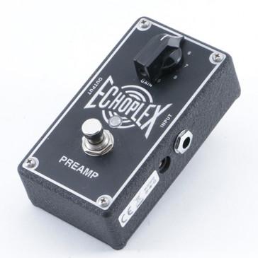 MXR Echoplex PreAmp EP101 Gain Guitar Effects Pedal P-09523