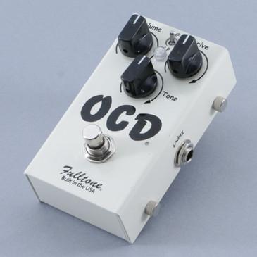 Fulltone OCD V2.0 Overdrive Guitar Effects Pedal P-09517