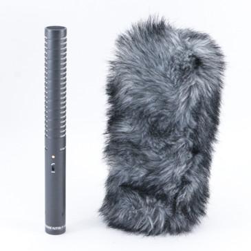 Rode NTG-1 Condenser Cardioid Microphone MC-3964