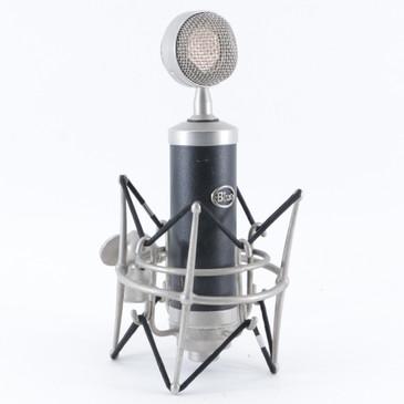 Blue Baby Bottle Condenser Cardioid Microphone MC-3975