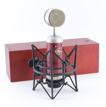 Blue Spark SL (Copper) Condenser Cardioid Microphone MC-3976