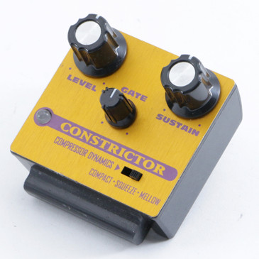 Line 6 Constrictor Compression Guitar Effects Module P-09710