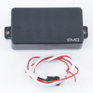 EMG 81 Active Humbucker Neck Guitar Pickup PU-9795