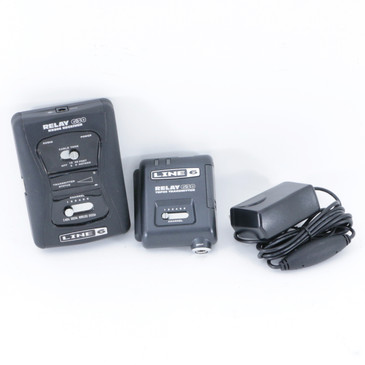Line 6 G30 Relay Wireless Guitar System OS-8885