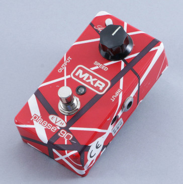 MXR EVH Phase 90 Phaser Guitar Effects Pedal P-10159
