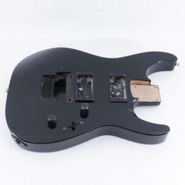 2005 Jackson Japan DK2M Guitar Body BD-5287
