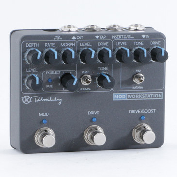 Keeley MOD Workstation Guitar Multi-Effects Pedal P-10329