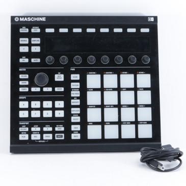 Native Instruments Maschine MK2 OS-8924
