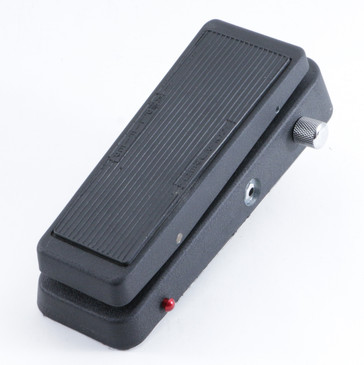 Dunlop 535Q Cry Baby Wah Guitar Effects Pedal P-10361