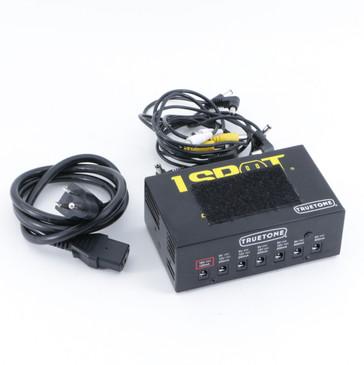 TrueTone 1Spot Pro CS7 Guitar Effects Power Supply P-10383