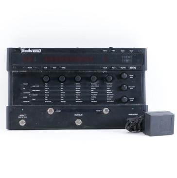 Digitech Vocalist Live 5 Vocal Multi-Effects Pedal & PSA P-10416