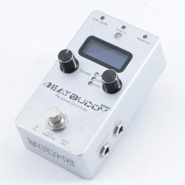 Singular Sound Mini Beat Buddy Drum Looper Pedal P-10397