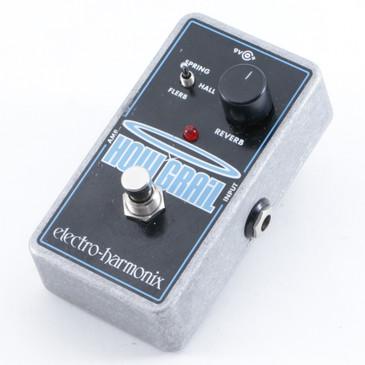 Electro-Harmonix Holy Grail Nano Reverb Guitar Effects Pedal P-10401