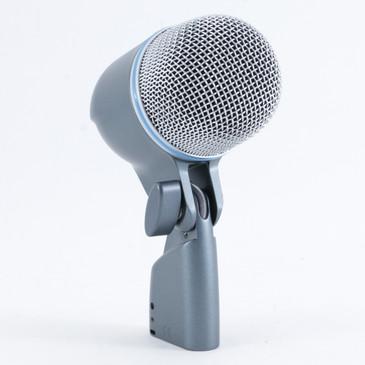 Shure Beta 52A Dynamic Supercardioid Microphone MC-4236