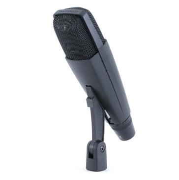 Sennheiser MD421 II Dynamic Cardioid Microphone MC-4240