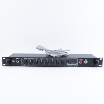 Tech 21 SansAmp RBI Guitar Multi-Effects Rack Unit & PSA P-10493