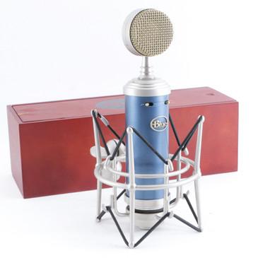 Blue Bluebird SL Condenser Cardioid Microphone MC-4250