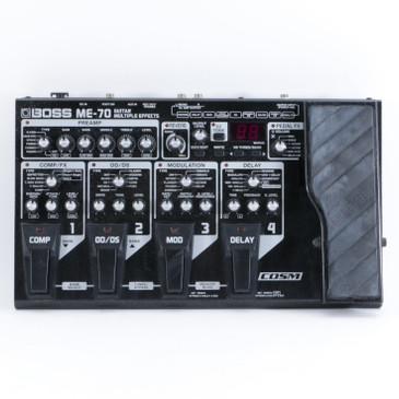 Boss ME-70 Guitar Multi-Effects Pedal P-10509