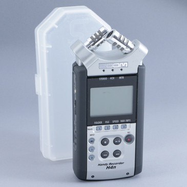 Zoom H4N Handy Recorder OS-8942