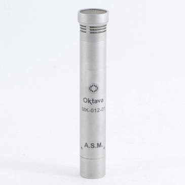 Oktava MK-012-01 Condenser Cardioid Microphone MC-4263
