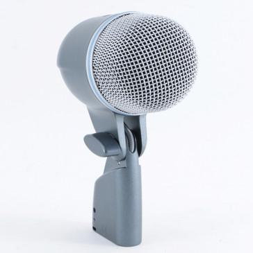 Shure Beta 52A Dynamic Supercardioid Microphone MC-4266