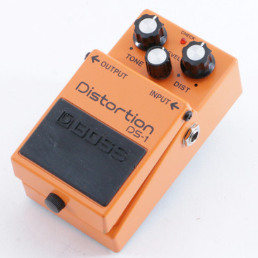 Boss DS-1 Distortion Guitar Effects Pedal P-10543