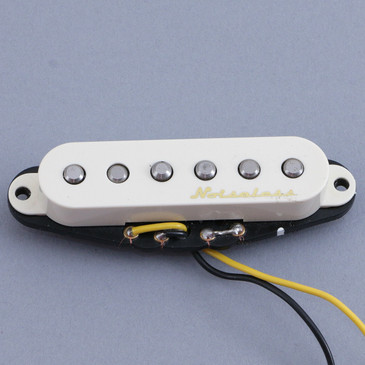 Fender Vintage Noiseless Strat Bridge Guitar Pickup PU-9900