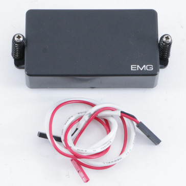 EMG 81 Active Humbucker Bridge Guitar Pickup PU-9921