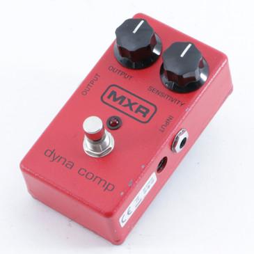 MXR Dyna Comp M102 Compression Guitar Effects Pedal P-10823
