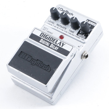 Digitech Digidelay Guitar Effects Pedal P-10851