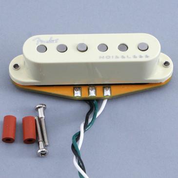 Fender N4 Noiseless Strat Single Coil Neck Guitar Pickup PU-9939