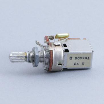 500k Potentiometer OS-9060
