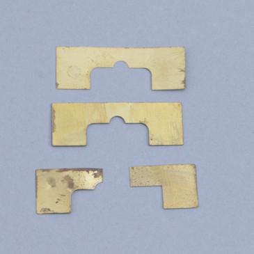 Locking Nut Set of Shims OS-9087