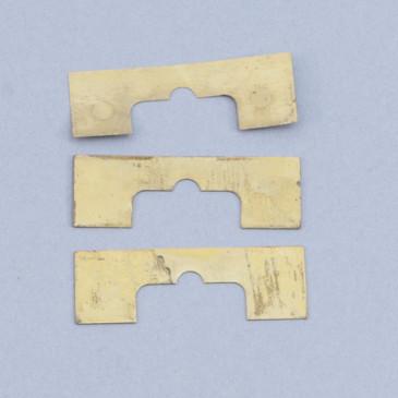 Locking Nut Set of Shims OS-9084