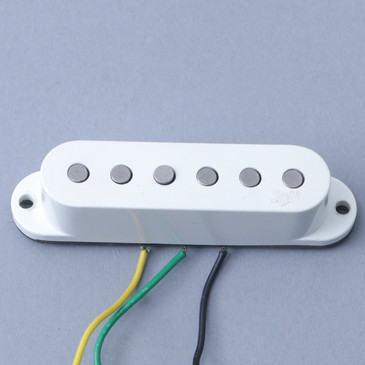 Fender SCN ST-MD Strat Single Coil Middle Guitar Pickup PU-10006