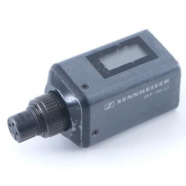 Sennheiser SKP 100 G2 Mic Transmitter 518-554 MHz OS-9233