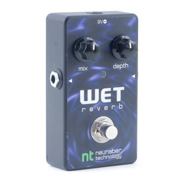 Neunaber Wet Reverb  Guitar Effects Pedal P-11055