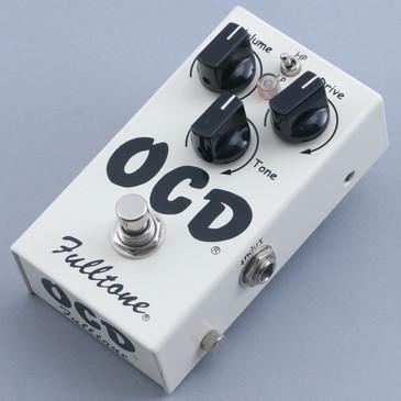 Fulltone OCD V1.4 Overdrive Guitar Effects Pedal P-11289